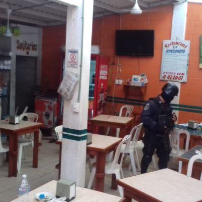Atacan a balazos a dos policías ministeriales en Ciudad Renacimiento, Guerrero