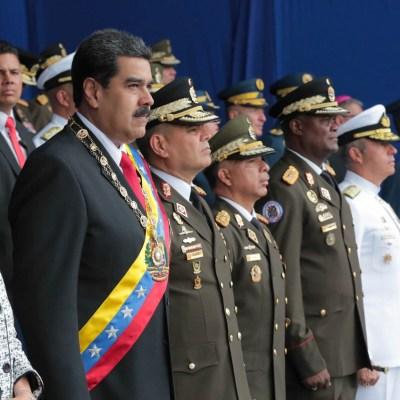 Rusia, Turquía y España se solidarizan con Maduro tras atentado