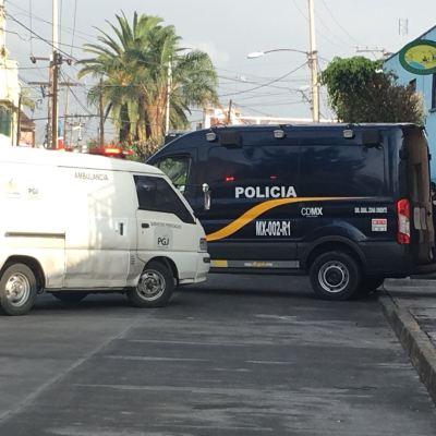 Balacera en Santa María Tomatlán, Iztapalapa, deja un hombre y una mujer muertos