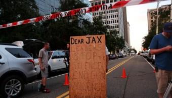 6 víctimas de balacera en Jacksonville siguen en el hospital
