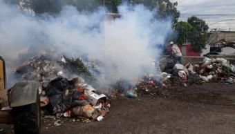 Basura en Acapulco; decretan emergencia sanitaria