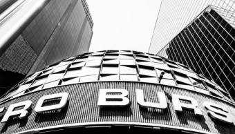 BMV pierde 1.02%, opuesta a indicadores de Wall Street