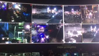 C5 mexiquense ya cuenta con 20 mil cámaras para reducir la inseguridad