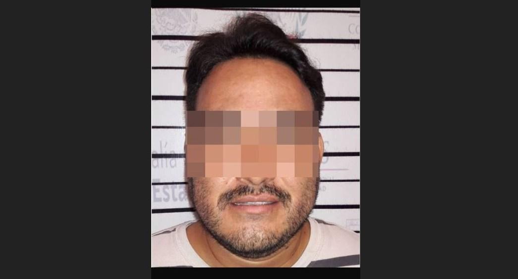 Cae 'El Botox', presunto homicida de alcalde en Michoacán