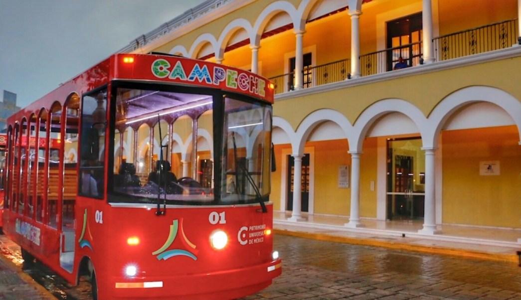 f434f2b3 Continuarán las lluvias y el calor en Campeche