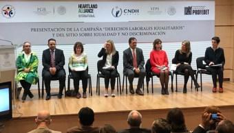 Acoso Laboral: Campa Cifrián llama a rechazar expresiones