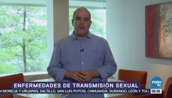 Características de las enfermedades de transmisión sexual