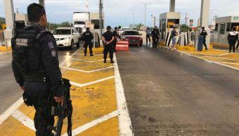 cientos de vacacionistas regresan la ciudad de mexico