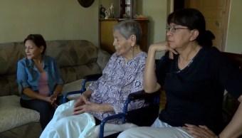 Abuela de Monterrey revela secreto para vivir 100 años