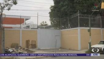 CDMX: 52 escuelas sin clases por daños del 19S