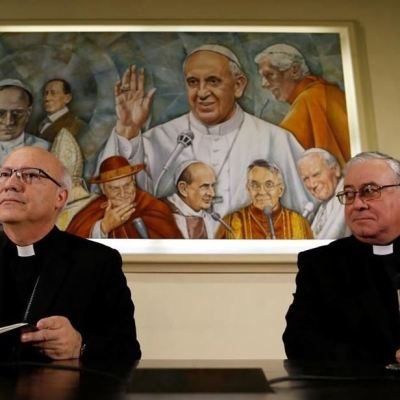 Chile investiga dos nuevos casos de abusos sexuales en clero