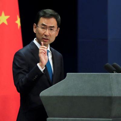 China responde a posibles aranceles de EU, 'no funcionarán'