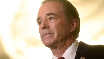 FBI arresta a congresista republicano Chris Collins
