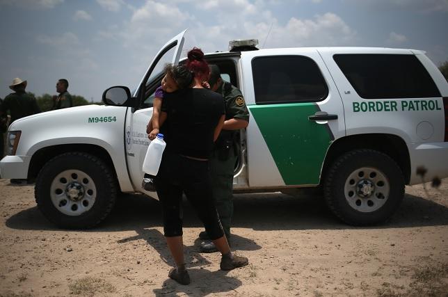 CIDH otorga medidas cautelares a favor de niños migrantes