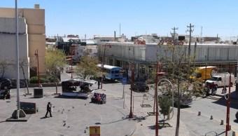 Detienen implicados homicidio de once personas en Cd. Juárez