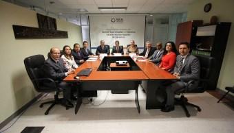 Comité Coordinador del Sistema Anticorrupción en Veracruz
