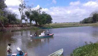 Contaminación Tabasco afecta ríos lagunas de 30 comunidades