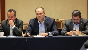 Coparmex dice que acuerdo México y EU es bueno para TLCAN