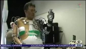 Cyborgs buscan ser respetados y reconocidos como ciudadanos