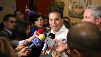 PAN impugnará plurinominales de 'Juntos Haremos Historia'