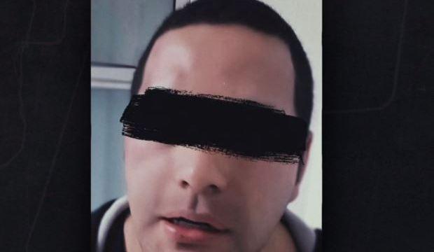 detienen a el gotero contactaba hombres para drogarlos y robarles