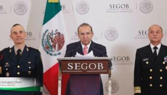 Detienen en Ciudad Juaréz a Julio César 'N', objetivo prioritario