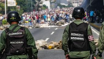 Detienen militares de alto rango por atentado contra Maduro