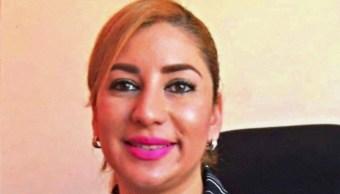 Diputada secuestrada Norma Azucena Rodríguez Zamora es liberada