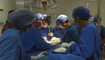 Segunda donación multiorgánica en Chipas durante agosto