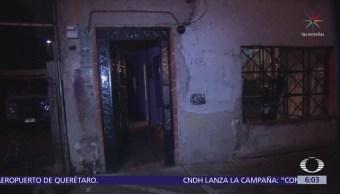 Dos fugas de gas natural sorprenden a habitantes de la CDMX