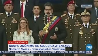 Drones cargados con explosivos usaron en atentado con Maduro: Norberto Mazza