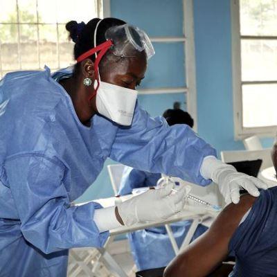 Autoridades sanitarias en el Congo declaran nuevo brote de ébola