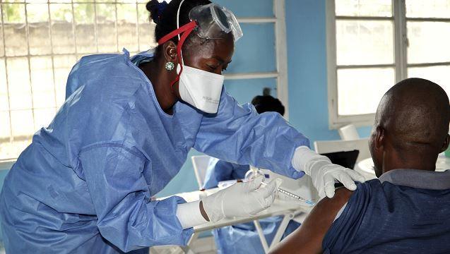 Congo declara nuevo brote de ébola