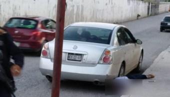 Asesinan a promotor de bailes gruperos en Guerrero