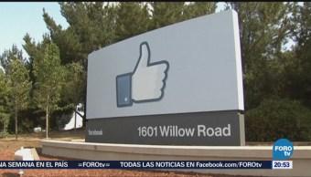 Ejecutivos Facebook Testificarán Senado Estados Unidos