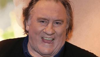 Gérard Depardieu, investigado por agresiones sexuales