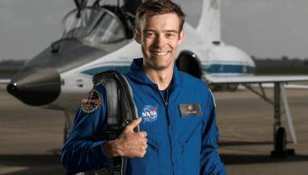 Un astronauta de la NASA renuncia por primera vez en 50 anos