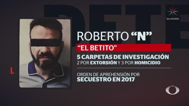 El Betito Cuenta Cinco Procesos Penales CDMX