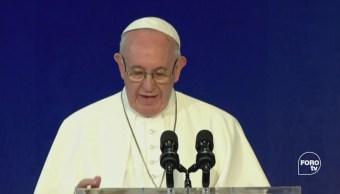 El papa Francisco ante los abusos cometidos por sacerdotes