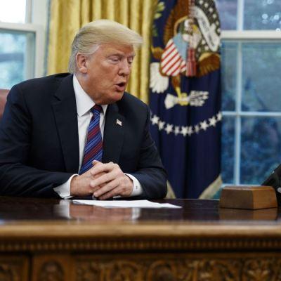 TLCAN: México y Estados Unidos anuncian acuerdo sin Canadá
