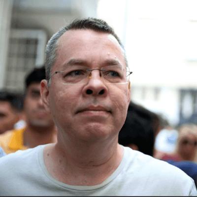 Turquía rechaza liberar al pastor estadounidense Andrew Brunson