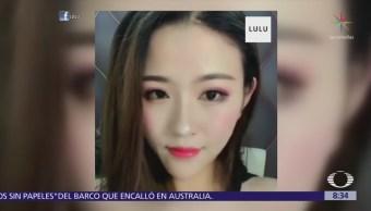 El reto asiático de transformarse con maquillaje