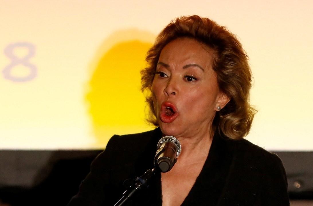juzgado anula juicio contra coacusados Elba Esther Gordillo