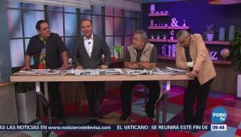 #ElRincóndePensar en Matutino Express