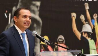 'A partir del 1 de septiembre trabajaré por México desde otra trinchera'