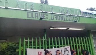 Vinculan a proceso al director de escuela de Chiapas