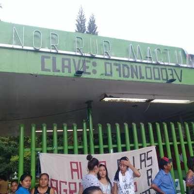 Chiapas investiga más casos de abusos contra estudiantes