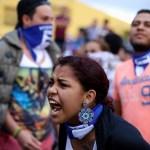 Marcha por libertad de presos deja 1 muerto en Nicaragua