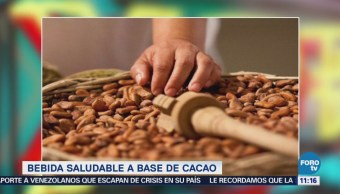 Extra Bebida saludable a base de cacao