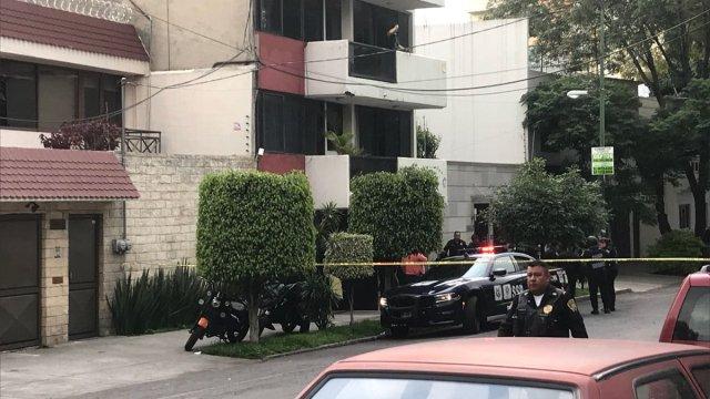 Asesinan a cantante venezolano en colonia Narvarte de CDMX